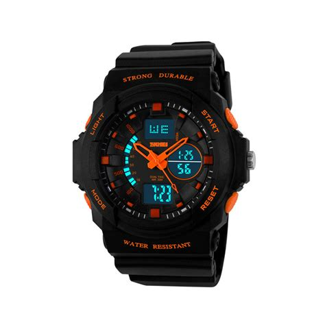 2016 watches sports quartz children digital