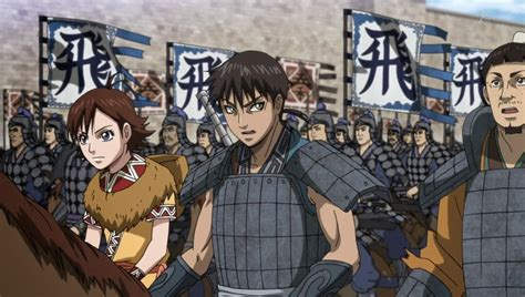 Anime Kingdom by Kingdom 2 37 Lost In Anime