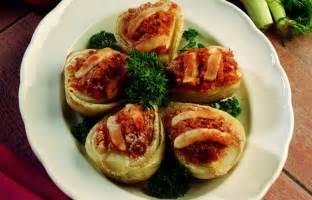 finocchio ricette di cucina ricetta finocchi ripieni di verdure le ricette de la