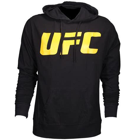 Hoodie Ufc 2 ufc logo lightweight hoodie ebay