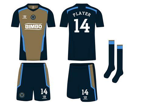 football jersey design vector football uniform template vector www imgkid com the