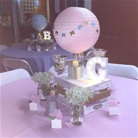 unique baby shower decoration ideas baby shower