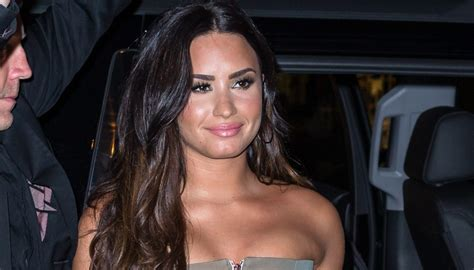 demi lovato songs now demi lovato debuts new song sexy dirty love listen now