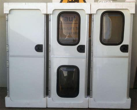 motorhome doors bailey series 6 hartal caravan motorhome