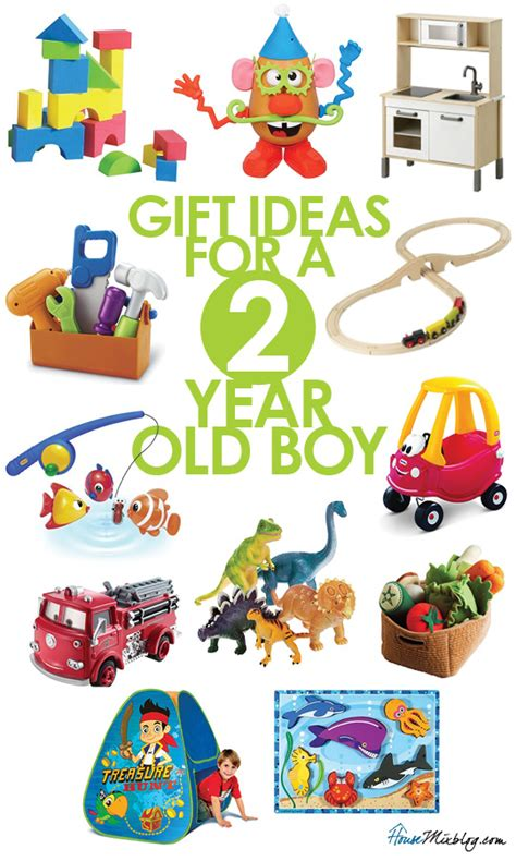 christmas gift ideas for 2 year old boy my blog