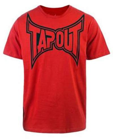 Tap Out Classic Shirt Blackgreen tapout classic collection t shirt black small images at mighty ape nz