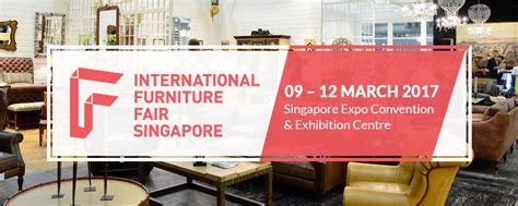 Mba Fair Singapore 2017 by International Furniture Fair Singapore 2017