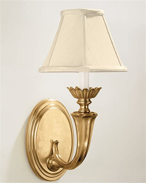 Traditional Sconces Sconces Wall Sconce And Solid Brass Wall Sconce