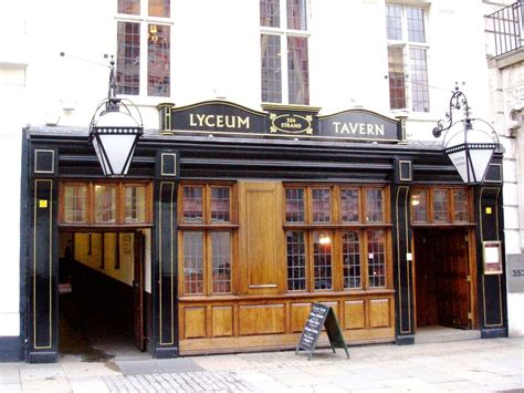 sam smith pubs london the greatest sam smiths pub the lyceum the strand