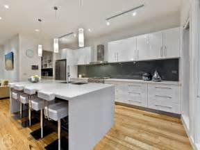 open plan kitchen designs modern open plan kitchen design using floorboards kitchen photo 1108313