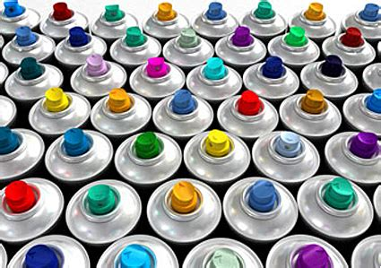 custom color spray paint custom spray can paint color turistite