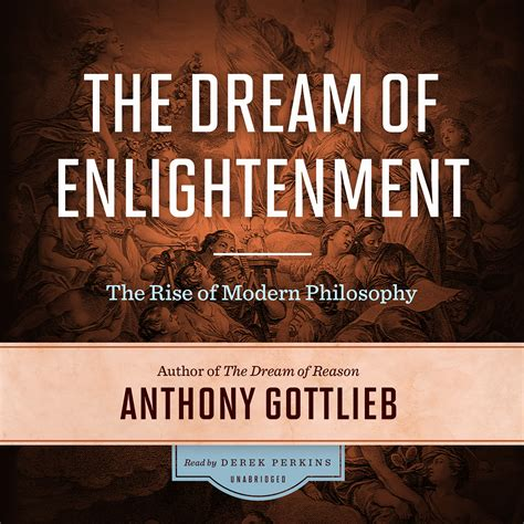 the dream of the download the dream of enlightenment audiobook by anthony gottlieb for just 5 95
