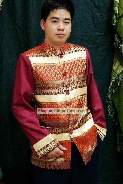 Quance Dress Bangkok On Sale 25 best images about thailand traditional clothing on