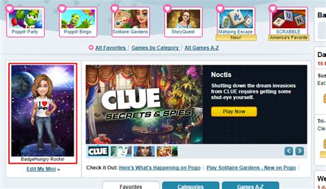 Clubpogo Home by How To Use The Windows Snipping Tool To Take A Screenshot
