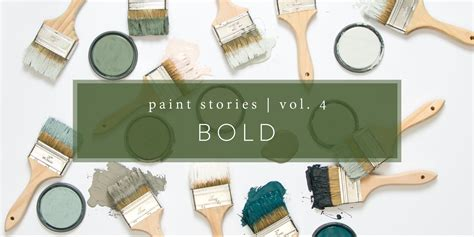 bold colors paint stories volume 4 bold colors at home a blog by