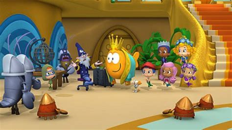 the puppy and the ring guppies season 3 episode 8
