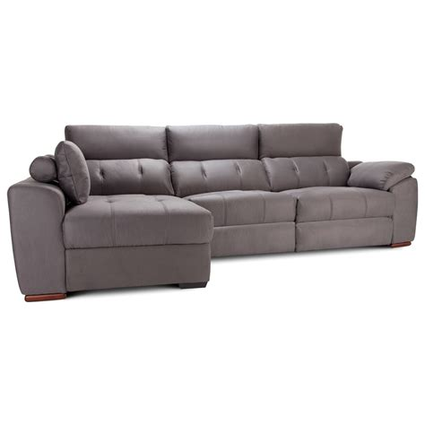 Corner Sofa Leather And Fabric Corner Recliner Sofa Fabric Rom Aura Chairs Sofas Corners Recliners Leather Or Fabric From Thesofa