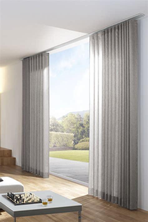 vorhang deckenschiene stangen schienen gardinen produkte rainer scheid
