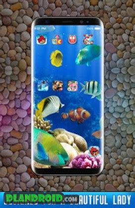 Android Aquarium Live Wallpaper Apk by Fish Live Wallpaper 3d Aquarium Background Hd Pro Apk