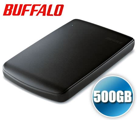 External Disk Buffalo 500gb external drive crazysales au sales