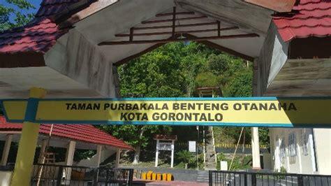 Benteng Otanaha benteng otanaha gorontalo gali nusantara
