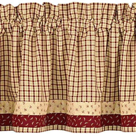 Park Designs Apple Jack Curtain Collection   Apple Jack 14