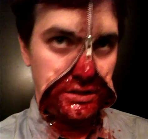 zombie makeup tutorial with latex 146 best images about fx horror makeup 2 on pinterest