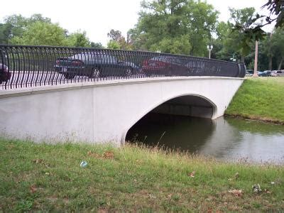bridgehunter.com | circle drive bridges