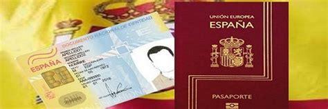 apellidos que recibiran nacionalidad espaola nacionalidad espaola nacionalidad espa 241 ola con el examen