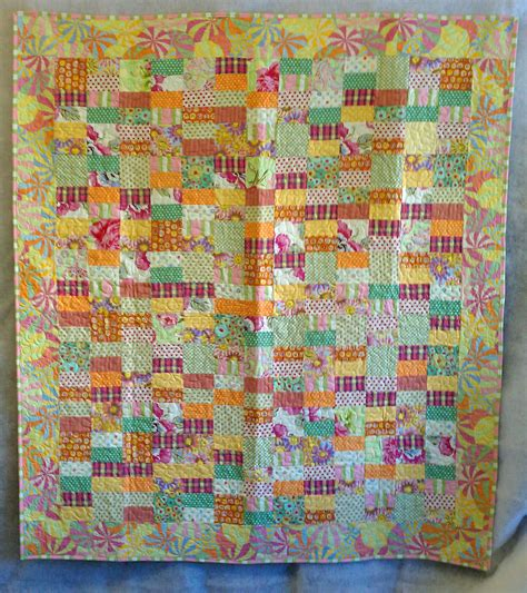 Quilt Designs Using Squares by Free Quilt Patterns Hennagir Designs