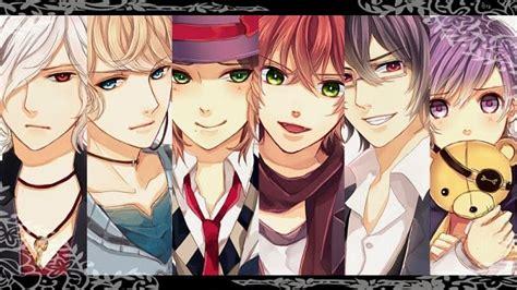 diabolik lovers tap 1 anime hay de todo furukawa diabolik lovers