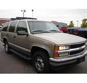 1999 Chevrolet Tahoe  Pictures CarGurus
