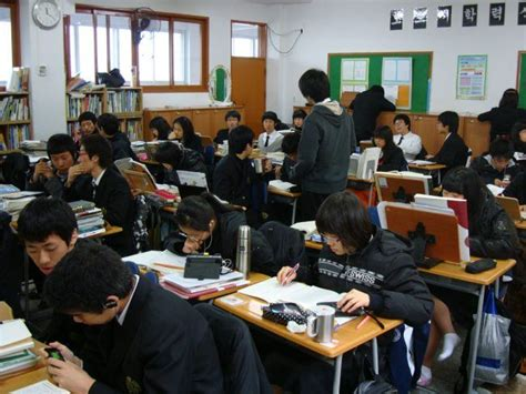 High Hell Korea 9839 depressed south korean student reveals why he wants to commit world of buzz