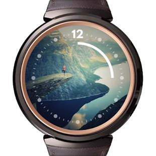 photo wear android watch face android apps on google play