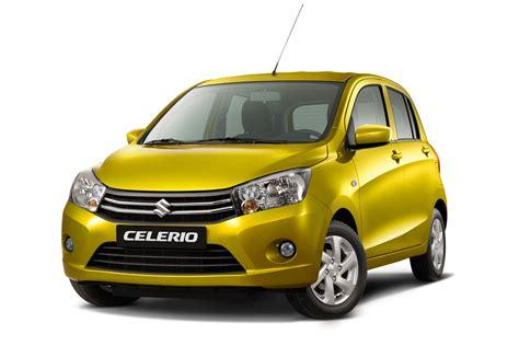 Suzuki Celerio Specifications Suzuki Celerio European Specs Revealed Auto Express