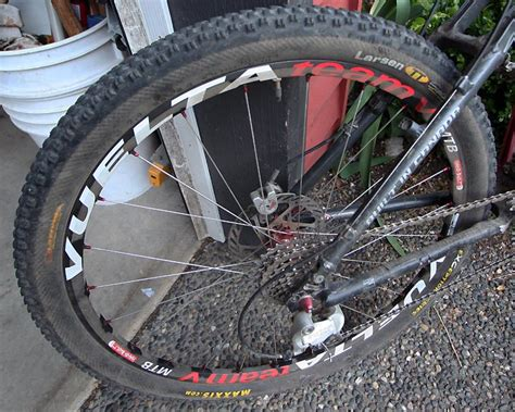 Hub Vuelta 36h Bearing vuelta all mountain mtb and team v mtb wheelset page 2