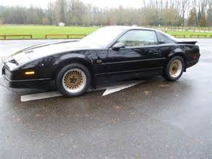 1987 Pontiac Firebird Value 1987 Pontiac Firebird Trans Am Gta 2 Door Coupe 98136