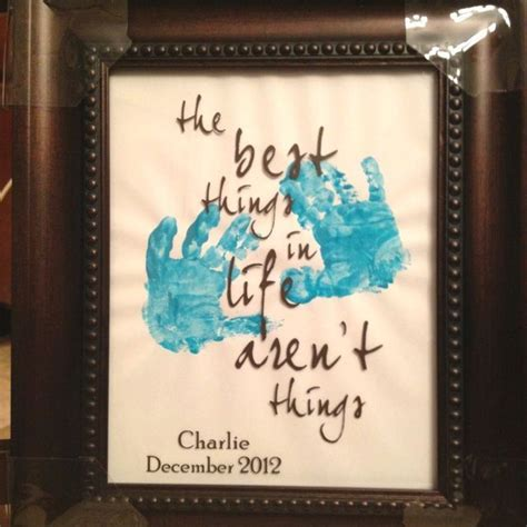 Handmade Grandparent Gifts - best 25 diy gifts for grandparents ideas on