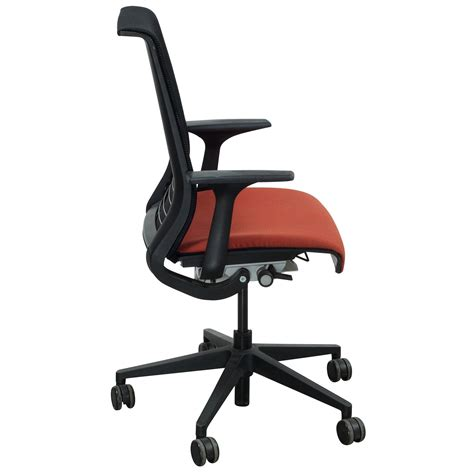 Think Chair Steelcase by Steelcase Think Used Mesh Back Conference Chair National Office Interiors And Liquidators