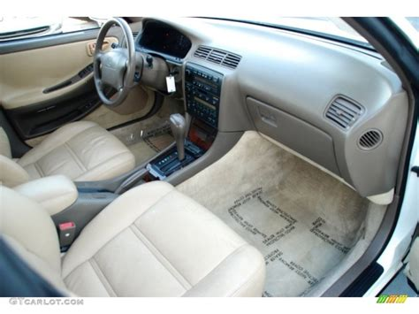 1993 lexus es 300 interior photo 57430373 gtcarlot