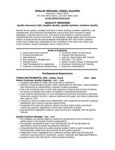 Resume Samples Quality Manager by Cover Letter For Radiologic Technologist Professional