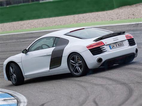 2012 Audi R8 V8 by Audi R8 V8 Specs 2012 2013 2014 2015 Autoevolution