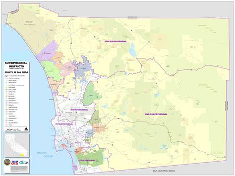 l district san diego popular 199 list zip code map san diego