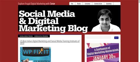 25 best indian digital marketing and social media training seolympics top marketing blogs of india sej