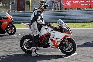 Schnellstes Einzylinder Motorrad by Ktm Tnt Finale 2010 Motorrad Sport