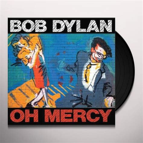 Columbus Ohio Records Bob Oh Mercy Vinyl Record 180 Gram Pressing
