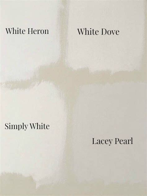 best benjamin whites 25 best ideas about white paint colors on