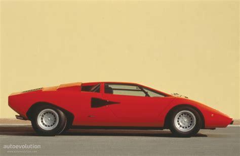 1973 Lamborghini Countach Lamborghini Countach Lp 400 1973 1974 1975 1976 1977