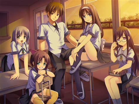 anime high school imvu group anime high school