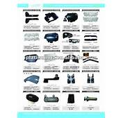 Toyota Parts/new Hiace Parts/ Commuter Van Parts /Quantum Parts/Hiace